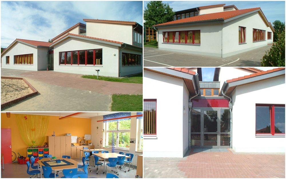 Umbau und Erweiterung einer Grundschule zur OGS