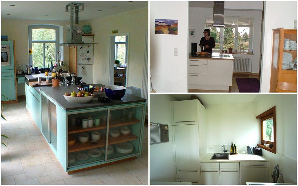 Private Küchen